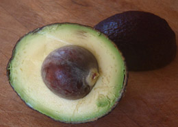 Wholesome Baby Food - Avocado, a first food